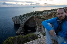 Blue Grotto-10