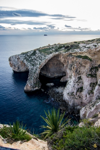 Blue Grotto-13