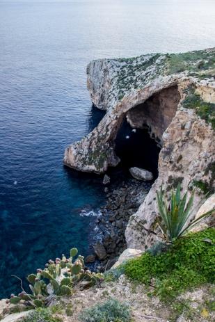 Blue Grotto-2