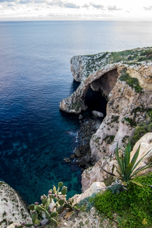 Blue Grotto-3