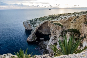 Blue Grotto-7