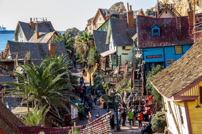 Popeye Village-5
