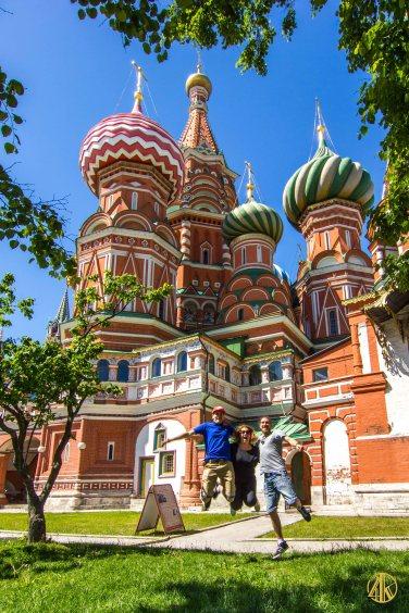 Moscou-100