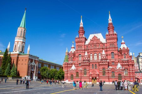Moscou-21