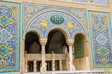 Téhéran-3