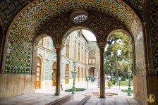 Téhéran-7