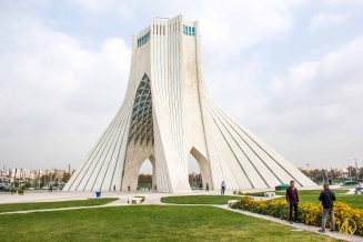 Téhéran-72