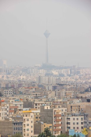 Téhéran-80