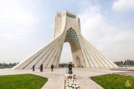 Téhéran-87