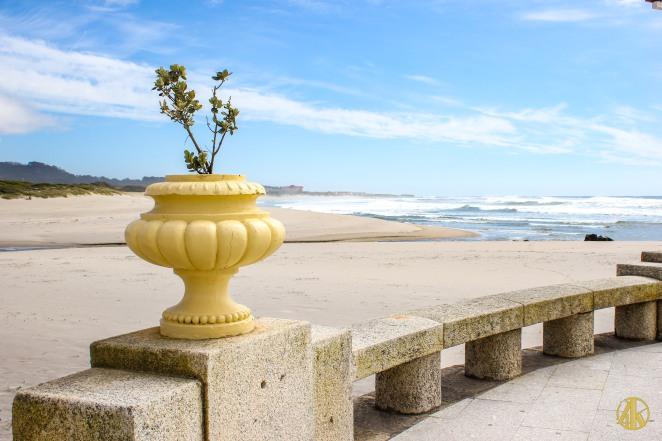 Praia de Ancora